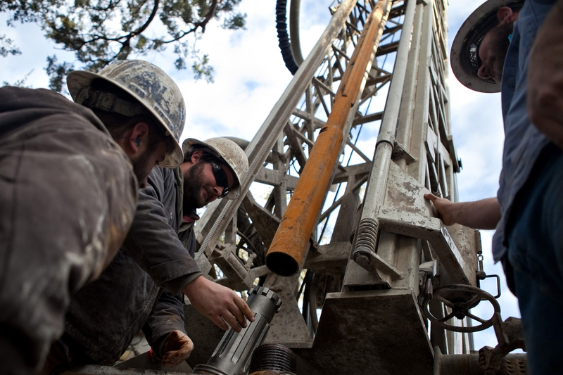 The Easiest Way to Get Your New Job in a drilling company